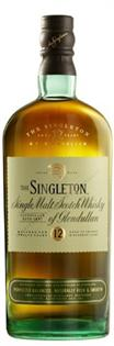 The Singleton Of Glendullan Scotch Single Malt 12 Year 750ml